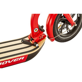 Metz Moover Patinete eléctrico, red